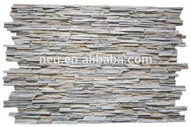 Decorative Foam Tiles wall decorative panelfoam stone wallArtificail rock panel60d 40