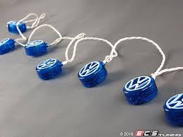 ECS News - Volkswagen Holiday Items