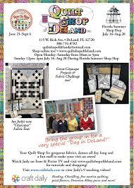Quilt Shop of DeLand – Florida Shop Hops & Quilt Shop of DeLand Adamdwight.com