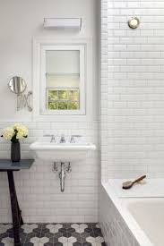 Bathroom Subway Tile Bathroom Cool Features Subway