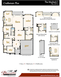 Whistler Floor Plan  Legacy Homes  Omaha And LincolnFloor Plan Homes