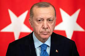"أردوغان ""يغازل"" إسرائيل"