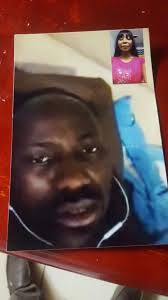 Image result for apostle suleiman and canadian singer