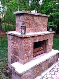 pizza oven plans how to make a wood fired outdoor lovely fireplace awesome build brick stand