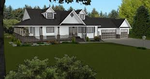 awesome ranch style floor plans with walkout basement