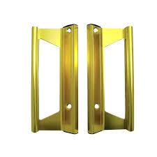 sliding door handle with lock patio door handle replacement patio door handles sliding glass door latch sliding door handle with lock onyx patio