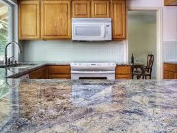 Granite Kitchen Design Simple Decorating Ideas
