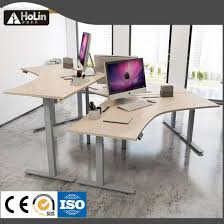 home office desk systems. Home Office Desk Workstation System With Electric Height Adjustment Systems