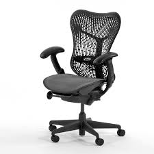 aeron office chair remastered carbon by herman miller inside