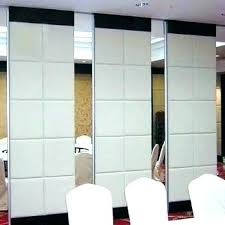 office wall dividers. Movable Room Dividers Divider Folding Partitions Office Wall