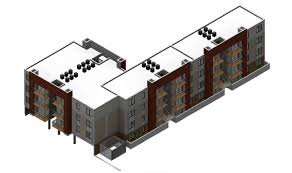 Best 12 Unit Apartment Building Plans Contemporary  Interior 12 Unit Apartment Building Plans