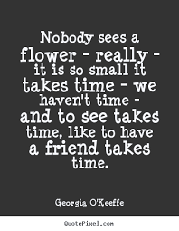 Georgia O Keeffe Quotes Classy Georgia Okeeffe Quotes