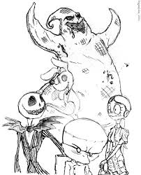 Tim Burton's Homies by PilgrimJohn on DeviantArt