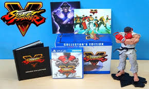 32 off on street fighter v for ps4 groupon goods