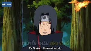 Truyền Nhân Cửu Vĩ Hồ - Naruto Shippuuden - Tập 126 - Chạng vạng