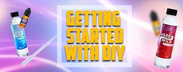 Vape Wild Diy Chart Getting Started With Diy Ejuice Vapewild