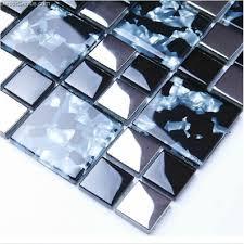 countertop glass mosaic tiles