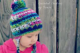 Free Crochet Hat Patterns For Toddlers Custom Crochet Find December 448 448 Free Toddler Hat Pattern Cre48tion