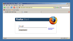 UX Evolutions: How Firefox Has Changed over the Last 14 Years ...