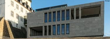 Aufwändige Fenster Und Glasanlagen Neues Forum Für Die Abtei