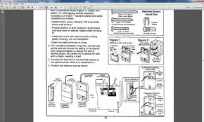 wiring schematic for garage door opener wiring commercial garage door opener wiring diagram wiring diagram on wiring schematic for garage door opener