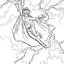 Small Picture X men 3 coloring pages Hellokidscom