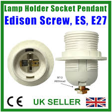 edison es e27 m10 light bulb lamp