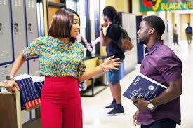 Night School' Movie Review: Hart/Haddish Comedy Gets an F for ...
