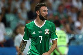Join the discussion or compare with others! Miguel Layun Joins Sevilla Fc On Loan Fmf State Of Mind