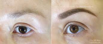 permanent makeup eyebrows in michigan microblading ultra hd brows