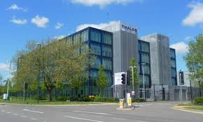 ebay corporate office. Thales Ebay Corporate Office