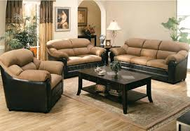 Faux Leather Sofas  Lenspayme - All leather sofa sets