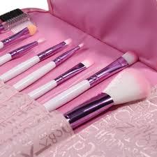 spectrum brushes. makeup brushes, spectrum brushes 8pcs/set brush set tools make-up toiletry \