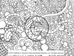 Best Images Of Free Printable Psychedelic Coloring Pages Trippy ...