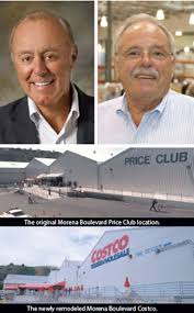 about us the story begins in 1976 when entrepreneur sol price introduced a groundbreaking retail concept in san diego california price club was the world s