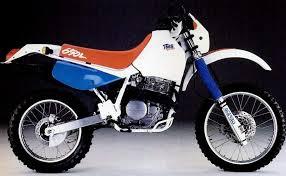 honda xl650l 1992 94