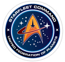 Star Trek: Starfleet logo by jambel | L | lovely things | Pinterest ...