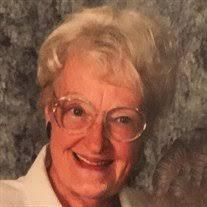 Pearl Eileen Hanson Obituary - Visitation & Funeral Information