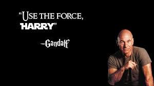 Star Wars Black Gandalf X Men Quotes Fail Funny Jedi The