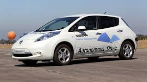 new car release october 2013Nissan Announces Plans to Release Driverless Cars by 2020  The