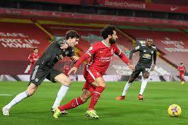 Man United vs Liverpool Game Sparks ...