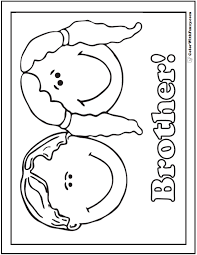 Come run & learn different colors with jeni! 55 Birthday Coloring Pages Printable And Customizable
