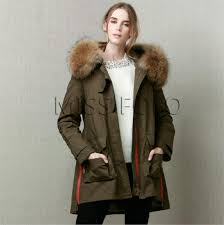 jacket winter women