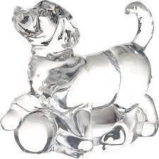 <b>Фигурка декоративная Crystal Bohemia</b> Собака, БПХ398 - купить ...