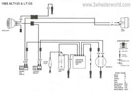 honda 400ex wiring diagram honda motorcycle wiring diagrams honda honda 400ex wire diagram 400ex wiring diagram colored wiring rh westpol co