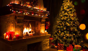 9 Ft Scotch Pine Artificial Christmas Tree  Faux Pine TreeArtificial Christmas Tree Without Lights