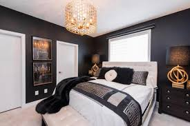 black bedroom. Simple Bedroom Include Lamps That Work As Statement Pieces In Your Black Bedroom Use Both  Unique Hanging Light Fixtures And Eclectic On Bedside Table Intended Black Bedroom Shutterfly