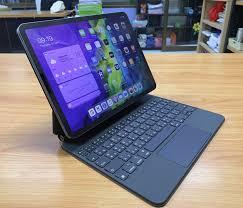 รีวิว iPad Pro กับ Magic Keyboard การผสมผสานที่ลงตัว   by konlaotech