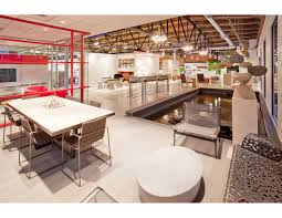 denver office furniture showroom. ELEMENTS\u0027 Goal Was To Seamlessly Blend Their Commercial Furniture, Flooring, And Modular Wall Showroom With Corporate Offices Create A Working Denver Office Furniture G