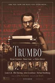 coen brothers consumed by film trumbo poster